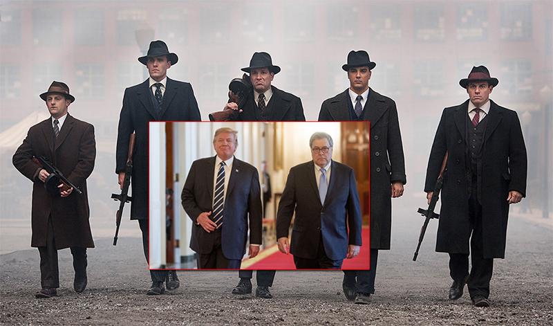 Trump Gangsters