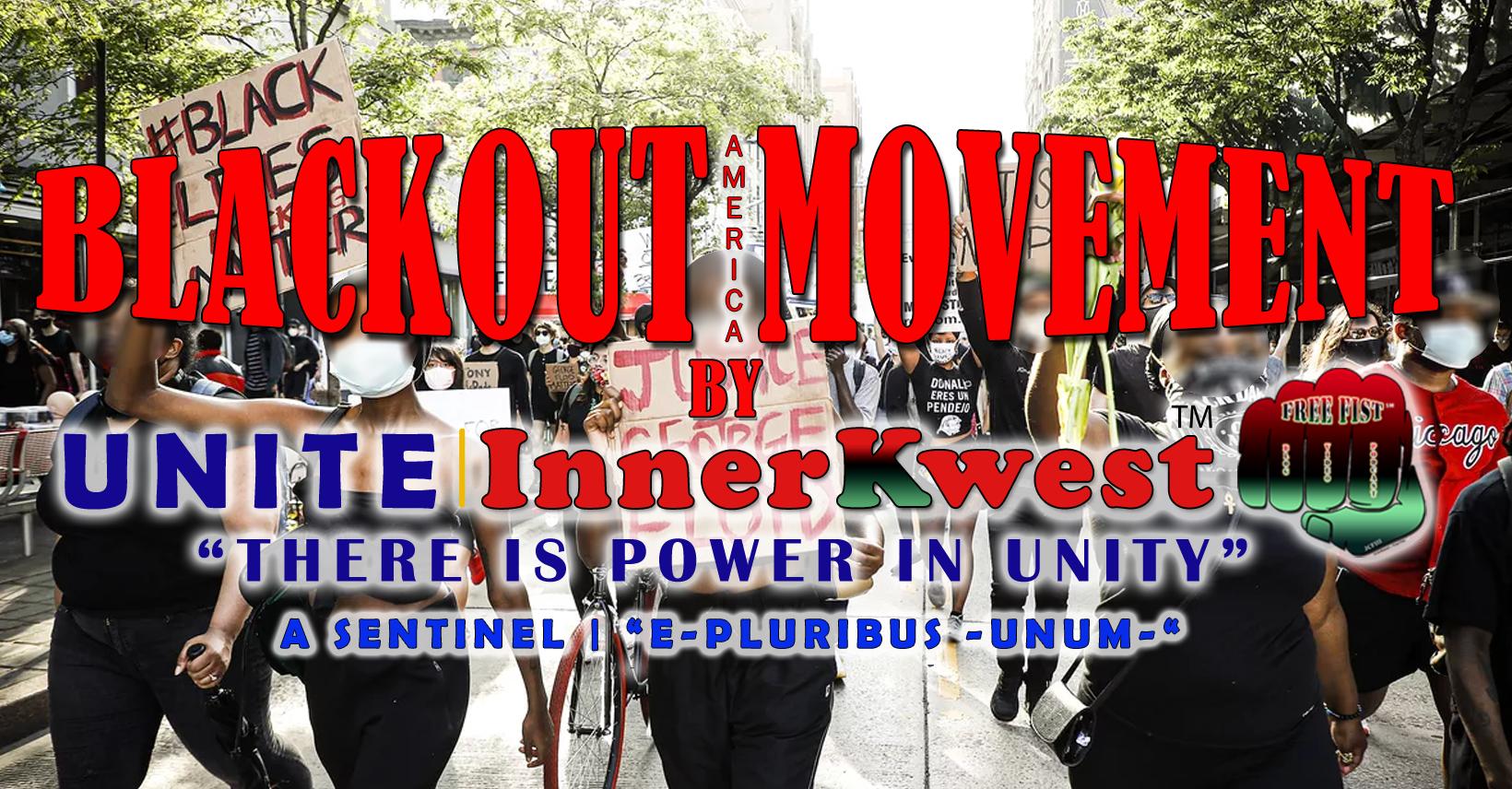 BlackOut America Movement