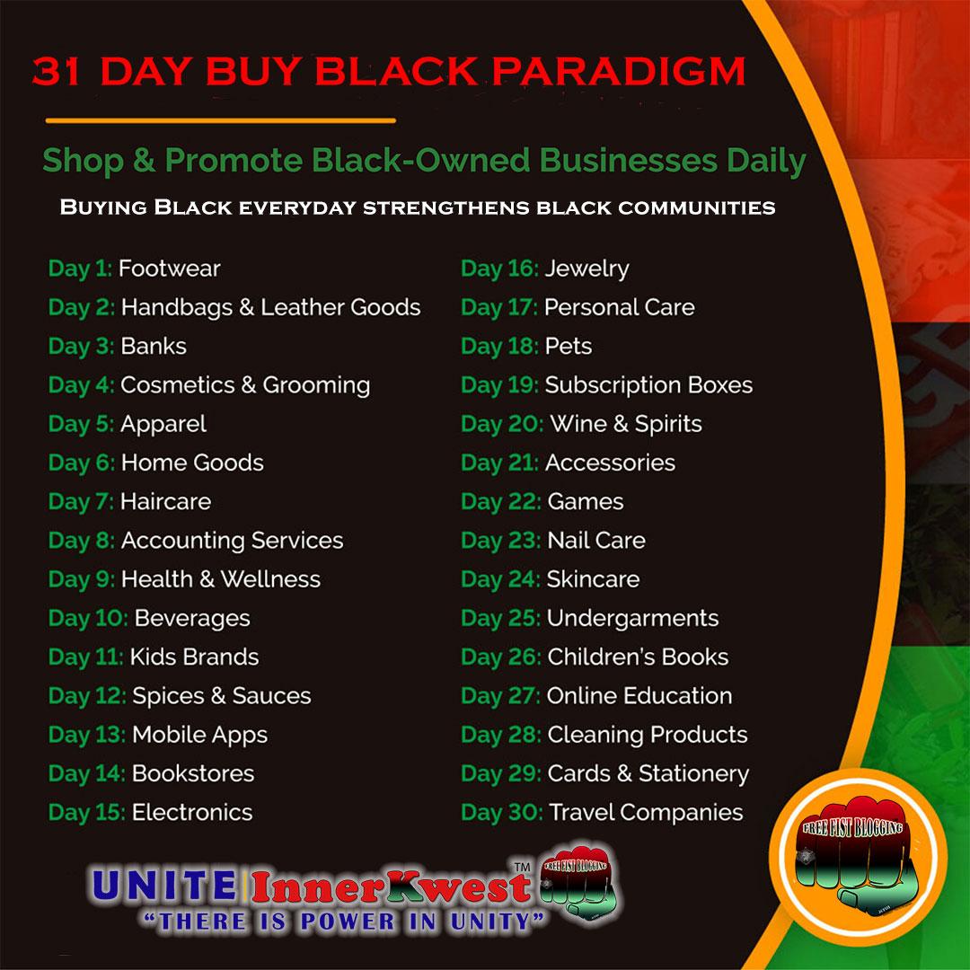 Buy Black Paradigm