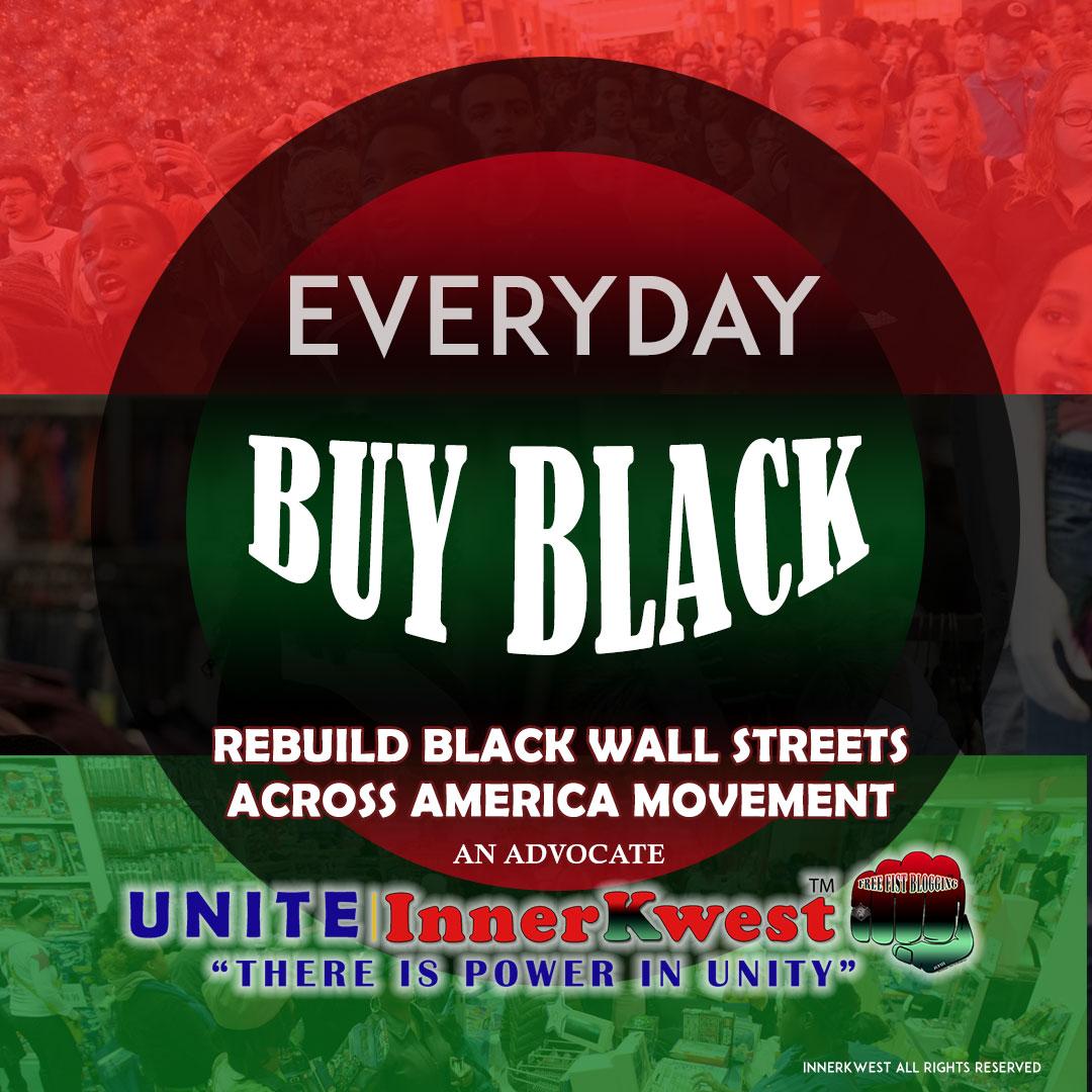 Black Wall Street