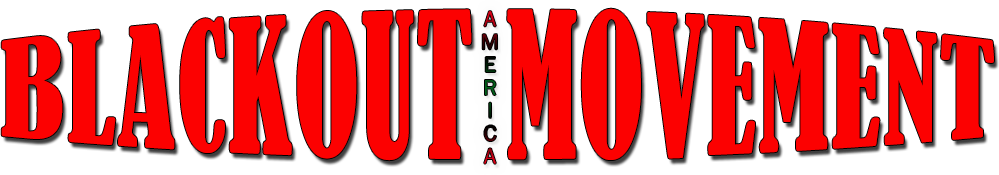 BLACKOUT-AMERICA-MOVEMENT-LETTERS