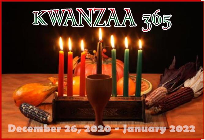 KWANZAA 365